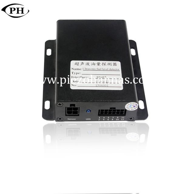 Low Cost Ultrasonic Non Contact Fuel Level Sensor