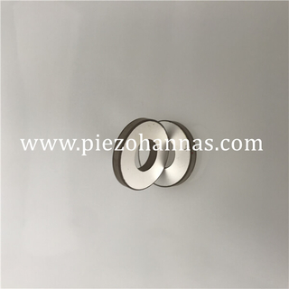 22Khz piezo ring piezoelectric vibration transducer