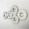 PZT material piezoceramic rings piezoelectric film transducer
