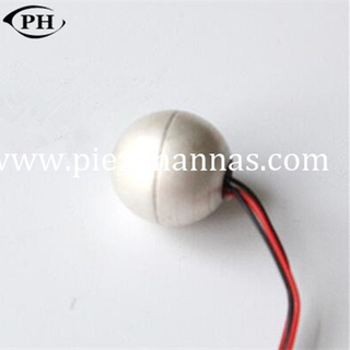 cost of high temperature piezoceramic sphere datasheet for hydrophone