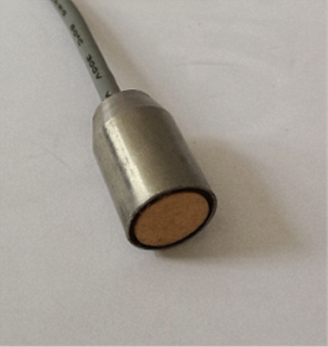 Stainless Steel Ultrasonic Transducer Circuit for 1M Distance