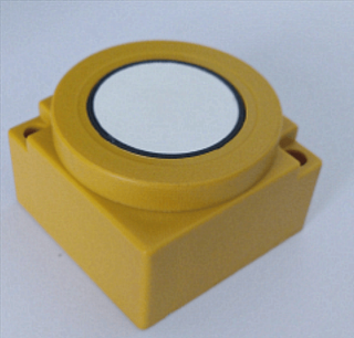 Long Range Ultrasonic Module Distance Measuring Transducer Sensor