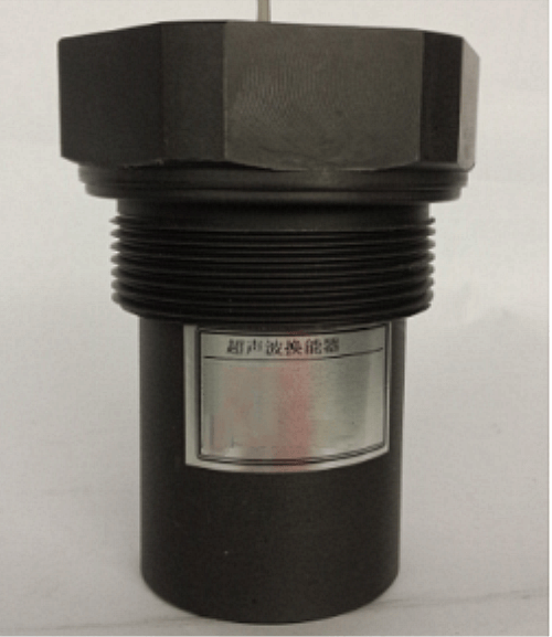 35Khz Ultrasonic Air Transducer Piezoelectric Transducer Working for Ultrasonic Level Gauge