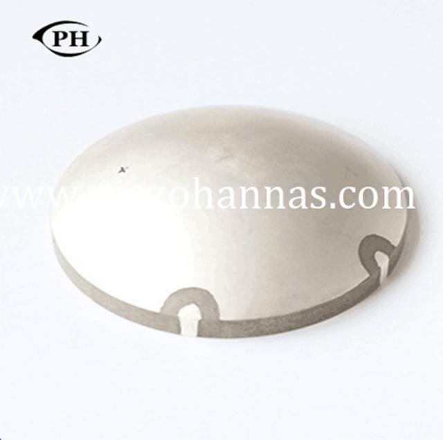 pzt piezo hifu piezoelectric sensor working for beauty price