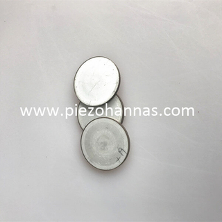 piezoelectric disk type piezoelectric crystal cost for flow meters