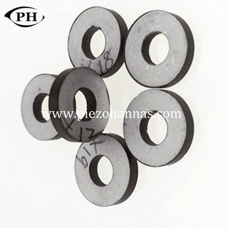 buy 50*20*7mm ring piezoelectric components for ultrasonic welding