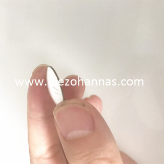 4Mhz HIFU piezoelectric transducer for beauty device