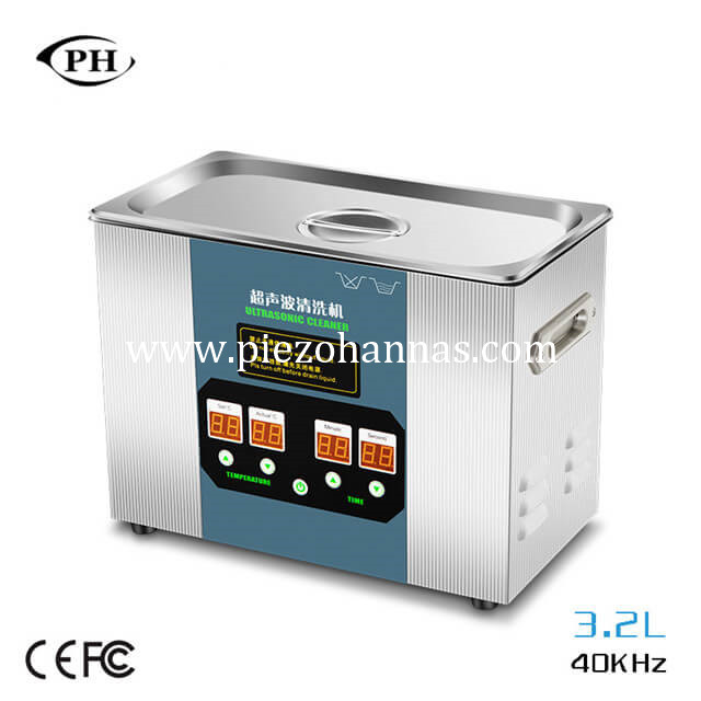 30L Table Top Industrial Ultrasonic Cleaner Circuit ...