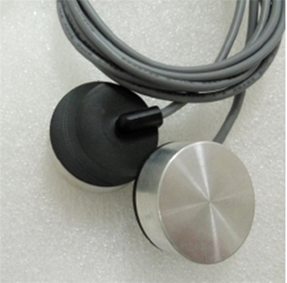 1 Mhz ultrasonic transducer for ultrasonic physical therapy