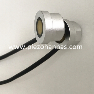 2MHz GPS Ultrasonic Fuel Level Sensor Used for Car Tank