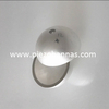 high quality piezo ceramic hemispheres for ocean project