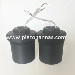 long range 50M ultrasonic distance transducer