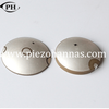 buy high focus piezoelectric sensor working for piezoelectric microphone