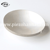 HIFU ultrasound piezoelectric sensor crystal for ultrasonic knife