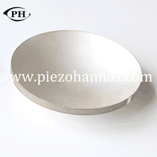 cheap high focus piezo crystal for ultrasonic knife