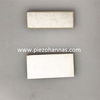 pzt 5 material piezoelectric ceramics plates piezo ceramic pickup application