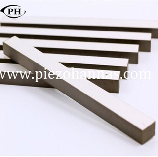 PZT material piezo plates for piezoelectric transducer datasheet