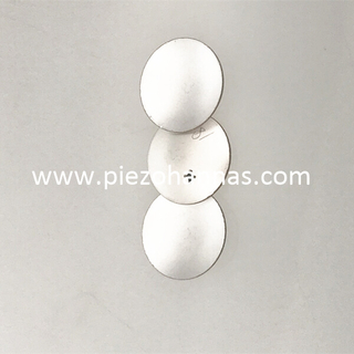 2Mhz HIFU ceramic transducer for ultrasound face lift