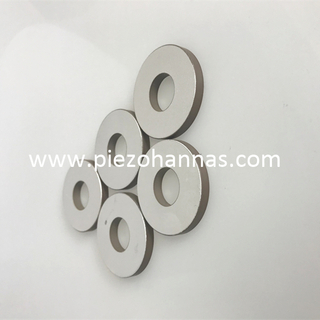 in Stock Piezo Ring for Ultrasonic Bonding in The Textile Cut And Seal