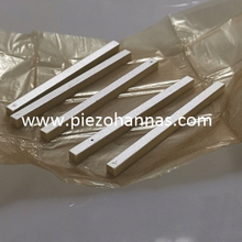 1MHz PZT Cost of Pezoelectric Plate for Sale