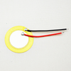 Bimorph Piezo Disc Benders Ceramic Actuator for Ultrasonic Sensors