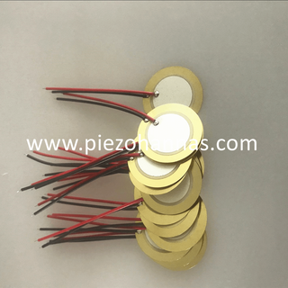 Piezo Film Element Piezo Ceramic Element for Sports Watch