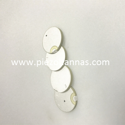 PZT4 16mm Piezo Disks for Ultrasonic Atomizers