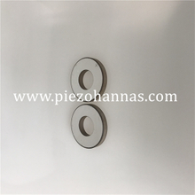 24Khz pzt ceramic ring for ultra bath transducer