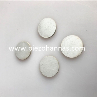 20mm Piezo Disks Crystal for Piezo Atomizers