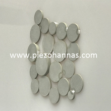 200 KHz Piezo Ceramic Disc Piezo Disk for Echosounder