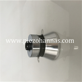 25KHz 60W Industrial Ultra Bath Transducer Cleaner Transducer Price