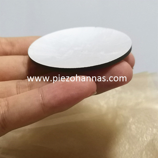 1Mh HIFU Ceramic Transducer for Medical Laser Machine