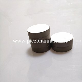 Low Cost Piezoelectric Ceramic Discs for Liquid Level Sensor