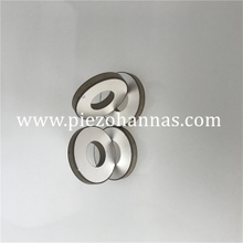 Buy Piezoceramic Ring Ceramic Transducer for Inkjet Printer Head